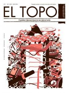 EL TOPO 1 portada