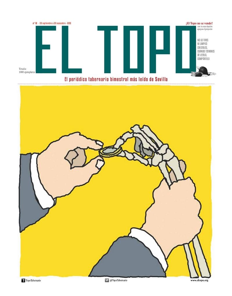 EL TOPO 12