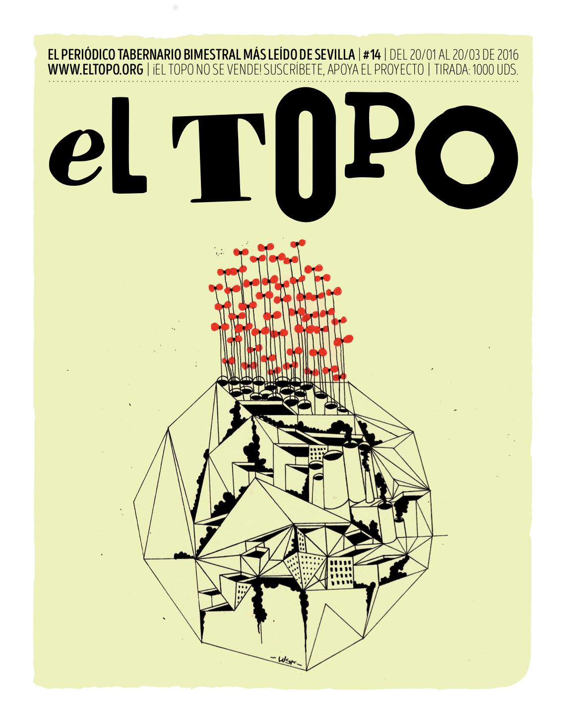 EL TOPO 14