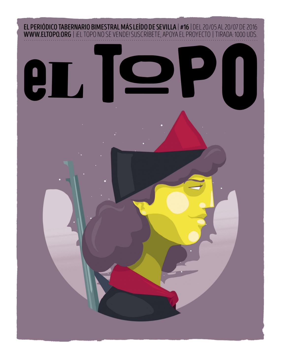EL TOPO 16