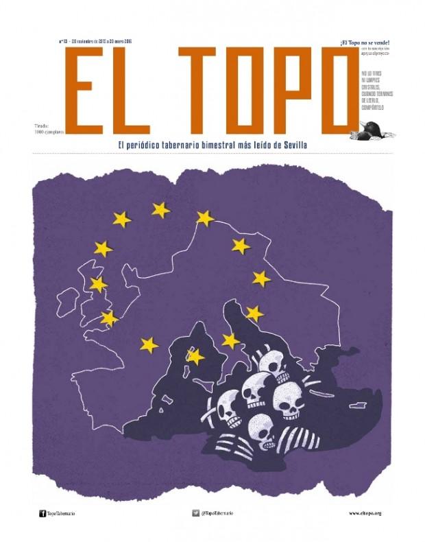 ET13 portada