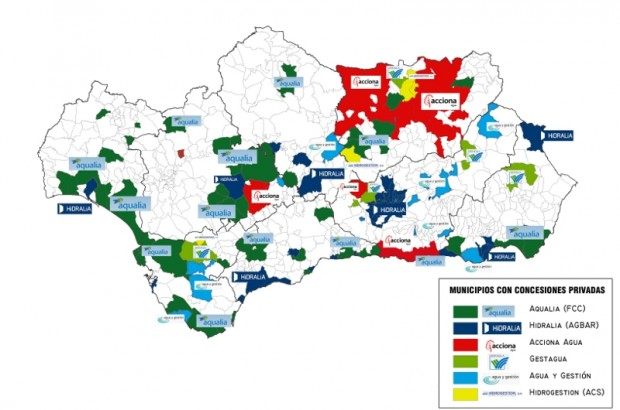 Mapa Privatizaciones 2