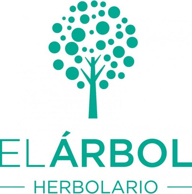 El arbol herbolario, logo