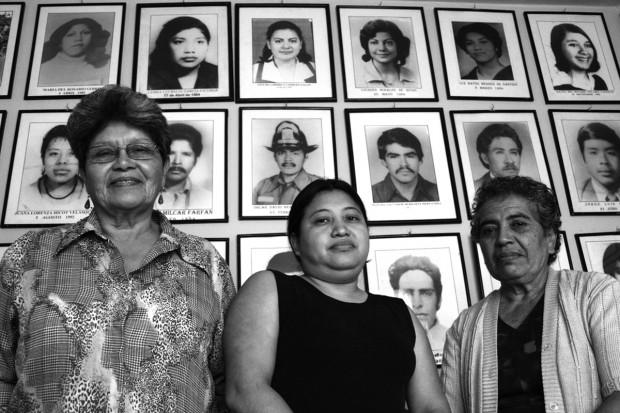 20 ENTREVISTA 2 - Famdegua - Guatemala
