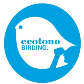 ecotono birding